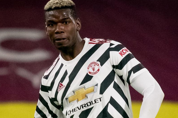 Liverpool vs Manchester United - Pertandingan Biasa bagi Paul Pogba