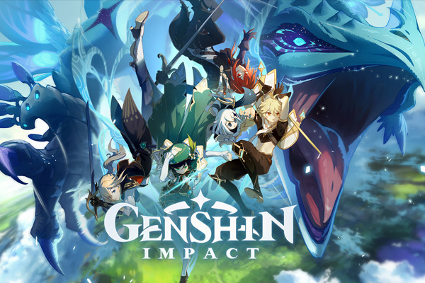 Tips Main Genshin Impact
