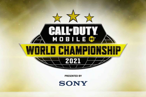 Call of Duty Mobile World Championship 2021 Bergulir 3 Juni 2021
